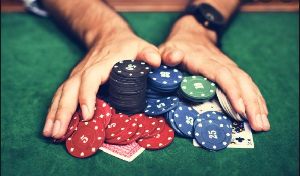 Free Poker Games Online – Factors For Your Greatest Total Experience