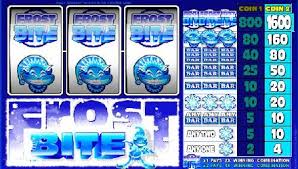 Enjoy Frost Bite Online Game with Full Entertainment