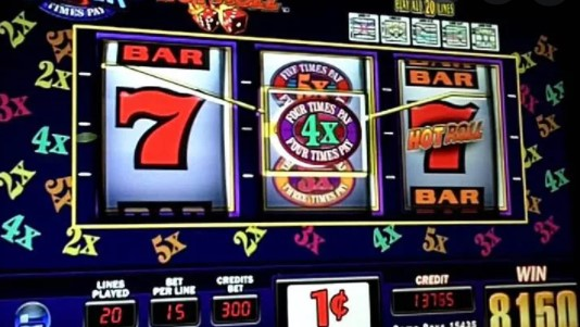 How to obtain at video slots – Tips for playing slot machines